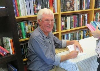 Gregory Piko Signing