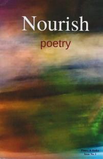 Nourish Poetry